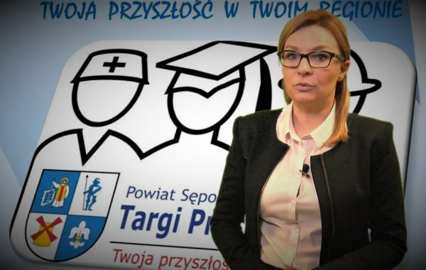 Targi z Krajną Tv (video)