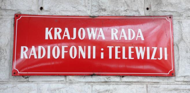 """Koncesja dla """"Krajna.Tv"""""""