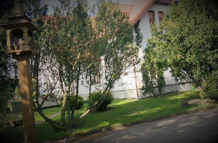Napad na parafię w Sępólnie (video)