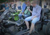 Zlot pojazdów zabytkowych (video)
