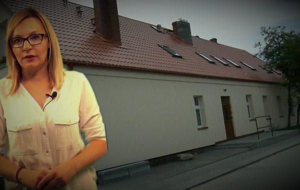Mieszkania komunalne w Runowie (video)