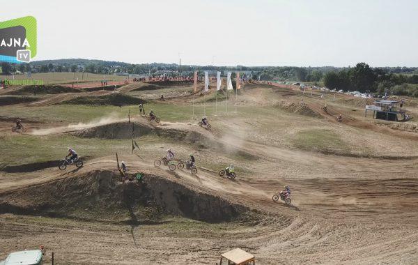 Mistrzostwa Polski w Motocrossie/ PUCHAR KRAJNY WIĘCBORK