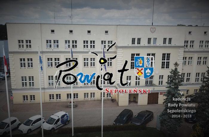 Podsumowanie kadencji powiatu sępoleńskiego (video)
