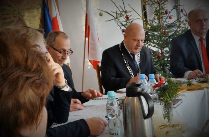 III sesja Rady Gminy Gostycyn (video)