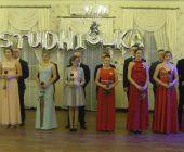 Studniówka w CKZiU w Więcborku (video)