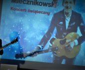 Kolędy Macieja Miecznikowskiego (video) WIĘCBORK