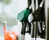 Napad na stację benzynową w Wituni.