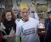 Król Ryszard z Wituni (video)