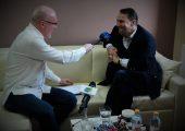Rozmowa z Radosławem Sikorskim (video)