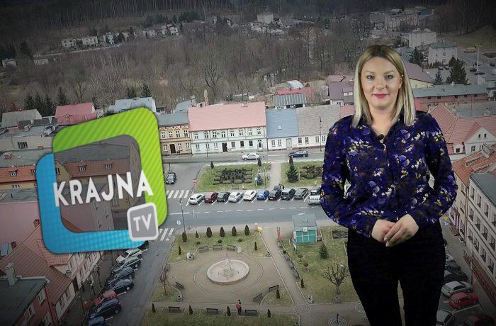 Serwis informacyjny gminy Kamień Kraj. (video)