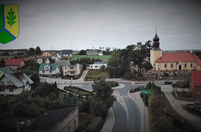 Uchwała antysmogowa w Gostycynie (video)