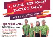 Grand Prix Polski w tenisie