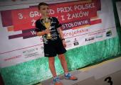 Grand Prix w tenisie (video)