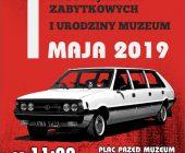 Pierwsze urodziny muzeum PRL