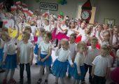 Otwarcie przedszkola w Gostycynie (video)
