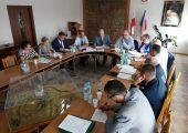 XII sesja Rady Gminy Gostycyn (video)