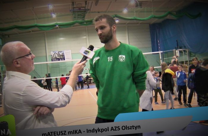 Trefl Gdańsk najlepszy w Gostycynie (video)