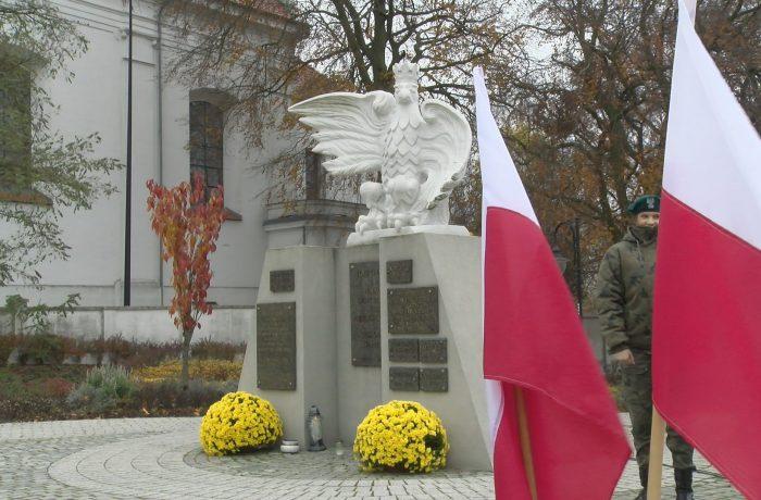 Narodowe Święto Niepodległości w Więcborku