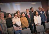 Wymiana doświadczeń z Portugalii (video)