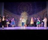Baletowa klasyka w CKiS