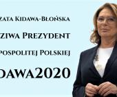 Kidawa – Błońska w Sępólnie.