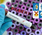 Ostatnie godziny nie przyniosły wielkich zmian w statystykach koronawirusa w powiecie sępoleńskim.