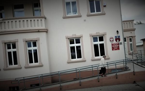 Otwarcie Urzędu w Więcborku (video)