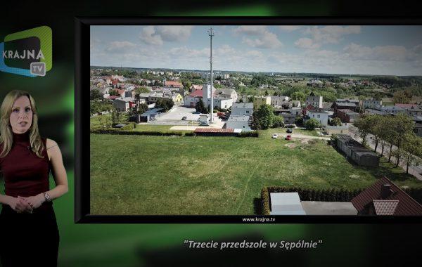 Serwis informacyjny gminy Sępólno (video)