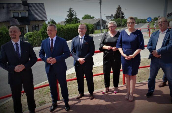 Wojewoda w Więcborku (video)