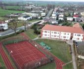 Wirus w szkole w Sośnie.