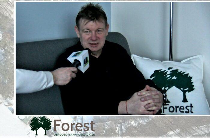 """Roczek """"Foresta"""" (materiał sponsorowany)"""
