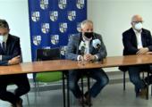 Szczepienia w powiecie (video)