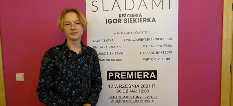"""""""ŚLADAMI"""" Igora Siekierki (video)"""
