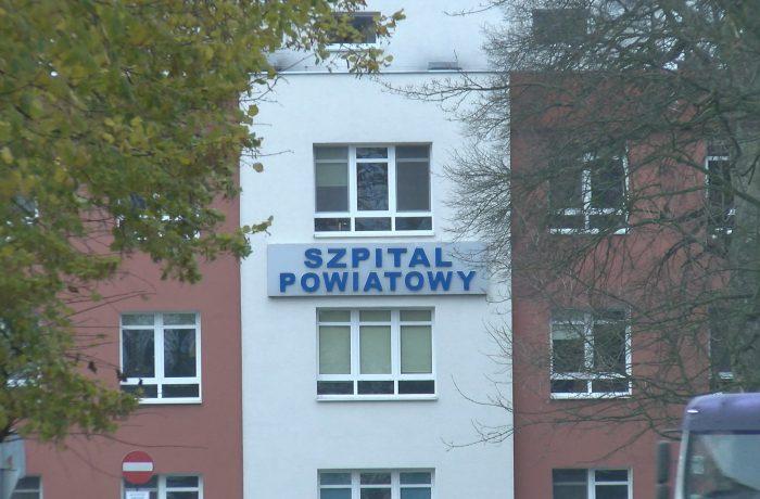 Szpital do remontu (video)