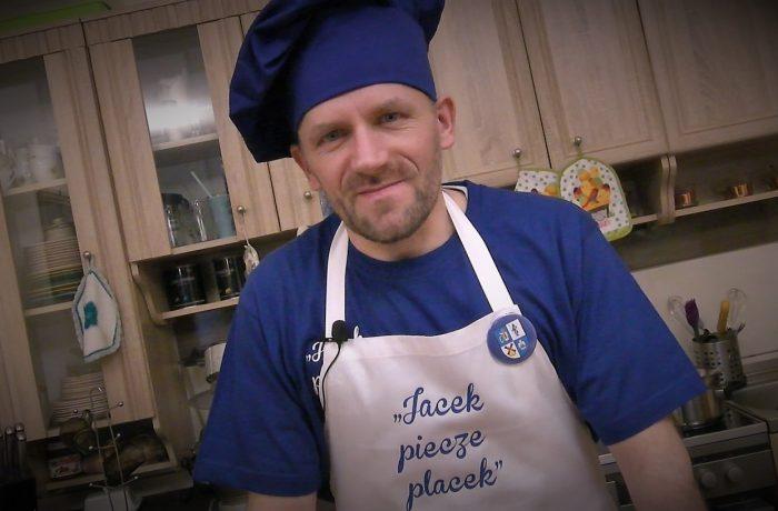 Jacek piecze placek – zapowiedź (video)