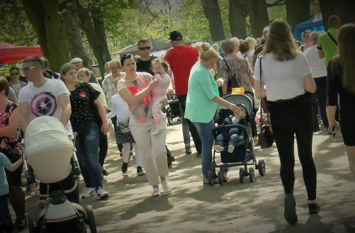 Targi w Sypniewie (video)