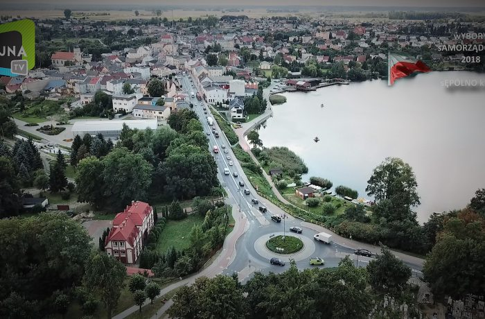 Kandydaci na burmistrza Sępólna Kraj. (video)