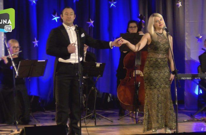 "Koncert Noworoczny ""La belle amour"" Więcbork (video)"