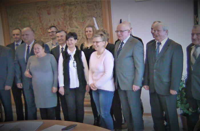 IV sesja RG Gostycyn (video)