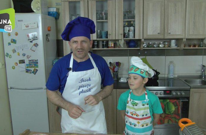 Dzień Dziecka z Jackiem Plackiem