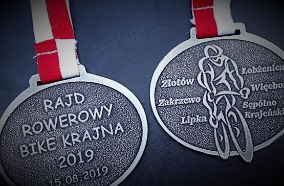 Bike Krajna 2019 (video)