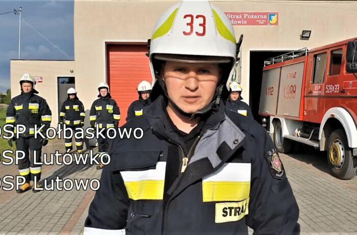 """""""Gaszyn challenge"""" w naszym powiecie (video)"""