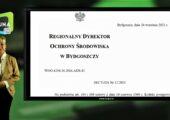 Serwis informacyjny gminy Sępólno Kraj. (video)